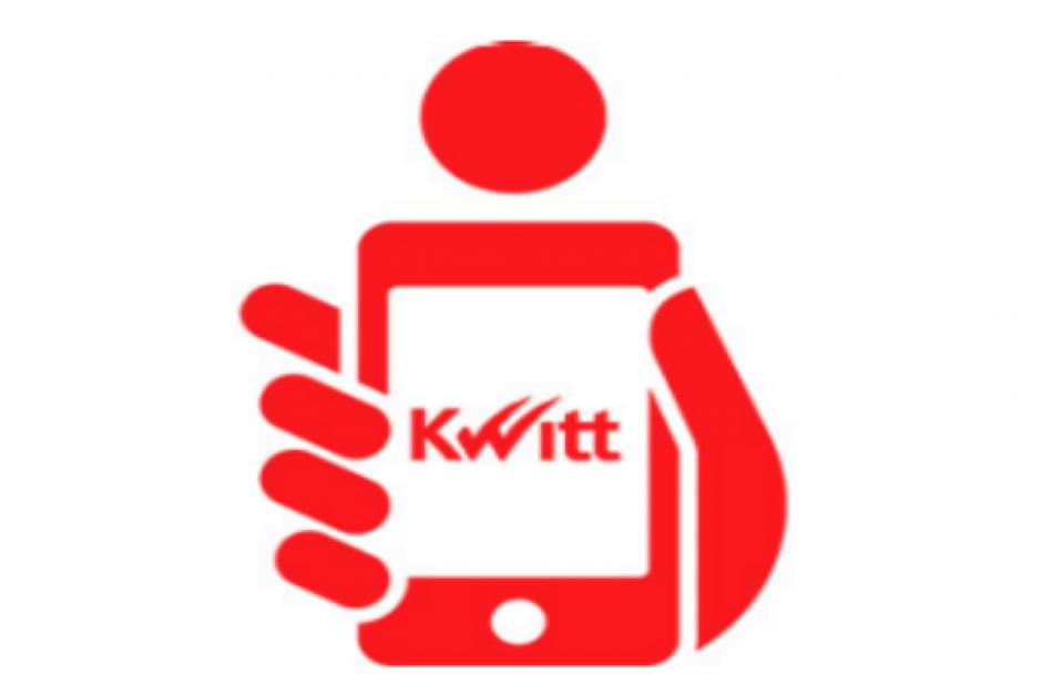 Kwitt macht Ihnen das Leben einfacher
