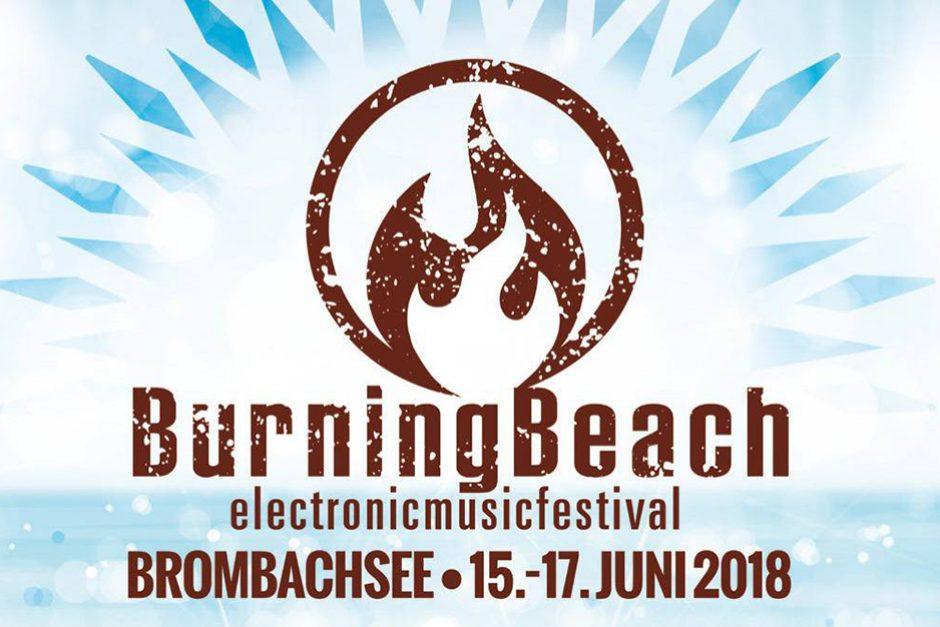 Cashless beim BurningBeach Festival mit paydirekt