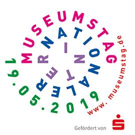 Am 19. Mai 2019 ist Internationaler Museumstag! In ganz Deutschland laden zahlreiche Museen an diesem Sonntag zu besonderen Aktionen, kreativen Mitmach-Angeboten, spannenden Führungen und exklusiven Einblicken ein. Motto 2019:Museen - Zukunft lebendiger Traditionen