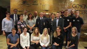 Mit einer Ausschüttung von mehr als 8.000 Euro unterstützt die Bürgerstiftung Veitsbronn mehrere Vereine und Initiativen in der Region