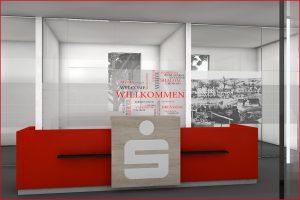 Am 26 und 27. Juli ist es soweit: die Sparkasse Fürth eröffnet ihre neue Geschäftsstelle in Wilhermsdorf im Landkreis Fürth. Wir sprachen mit Fabian Zapf, Geschäftsstellenleiter.