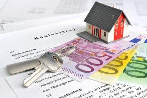 Wie finde ich den richtigen Preis für meine Immobilie?