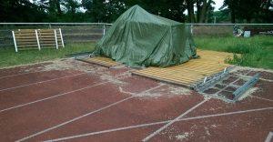 """Der Gewinner für Juli steht fest: """"Verein zur Förderung der Leichtathletik"""" in Fürth freut sich über 500 Euro extra!"""