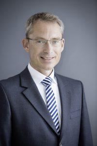 Leiter Volkswirtschaft, Dr. Holger Bahr
