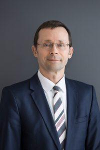 Dr. Ulrich Kater Chefvolkswirt DekaBank