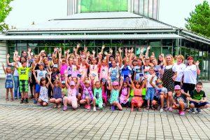 """Das Projekt """"Hilfe für Tschernobylkinder"""" der Paul-Gerhardt-Kirche in Stein erhält 500 Euro"""