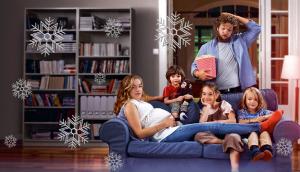 Mit der Vorteils.Welt und der Sparkassen-Card Plus auf Shoppingtour gehen und profitieren. Jetzt zu Weihnachten besonders clever.