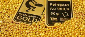 Bei Auropelli Barren handelt es sich um moderne Investmentprodukte, gefertigt aus Responsible-Gold transparenter Herkunft.
