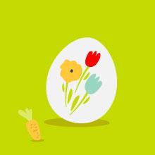Machen Sie mit beim Ostergewinnspiel der Sparkasse Fürth. Jeden Tag gibt es tolle Gewinne und schöne Überraschungen. Viel Glück.