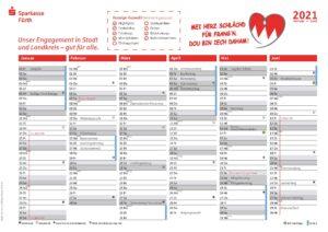 Laden Sie jetzt Ihre Gratis-Jahresplaner herunter und konfigurieren Sie ihn so, wie Sie ihn benötigen. Ihr persönlicher Kalender.