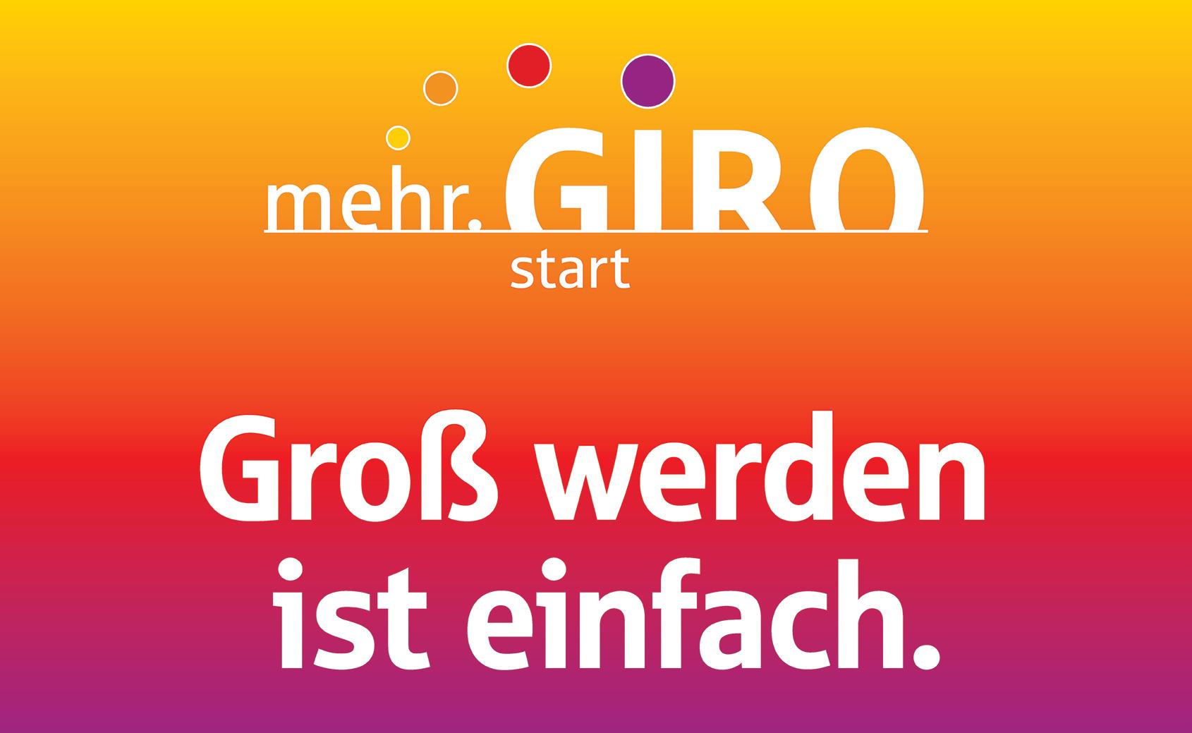 Mit mehr.GIRO start am Weltspartag günstige Karten für den Trampolin-Tag der Sparkasse Fürth am 15. November 2019 sichern.