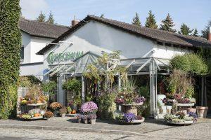 Das Blumenhaus am Espan bietet individuellen Blumenschmuck und einen umfassenden Service für viele Anlässe. Regional-Partner der Vorteils.Welt.