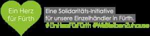 #EinHerzFürFürth – Solidaritäts-Initiative Fürth