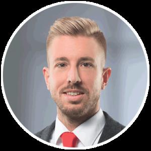 Michael Lödel, Leiter Immobilienabteilung Sparkasse Fürth
